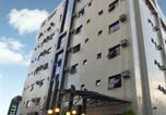 Hôtel Curitiba - Granville 4soul