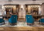 Hôtel Charlotte - The Ivey's Hotel-1