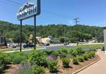 Hôtel Asheville - The Beaucatcher, a Boutique Motel-4
