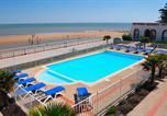 Location vacances Pays de la Loire - Résidence L'Océan-1