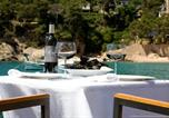 Location vacances Begur - Tamariu Villa Sleeps 16 Pool Wifi-2