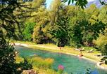 Camping Hautes-Alpes - Camping Saint James Les Pins-4