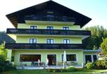 Location vacances Bad Mitterndorf - Retro Hotel Igelheim-2