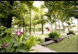 Hôtel Depok - Lpp Garden Hotel-3