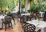 Hôtel Pretoria - Sierra Burgers Park Hotel-3
