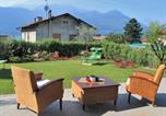 Location vacances Colico - Vele - Cristallo Sp Ferienhaus mit Pool (Eg/Og)-4