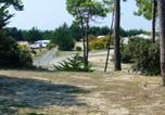 Camping avec Hébergements insolites Sarzeau - Camping Sandaya La Bosse-3