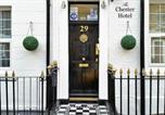 Hôtel Lambeth - Chester Hotel-2