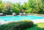 Location vacances Sona - Melina Apartment-1