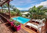 Location vacances Le Diamant - Villa Emma-1