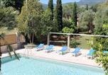 Location vacances Lucciana - Résidence Le Clos des Oliviers-4