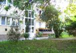 Location vacances Eger - Légyott apartman-4