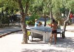 Villages vacances Castellane - Camping de Parpaillon-1