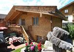 Location vacances Niedernsill - Tauernhütte-2