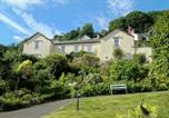 Location vacances Lynton - Lyn House Lynton - Exmoor Apartment-1