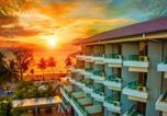 Villages vacances Melaka - Akar Beach Resort-1