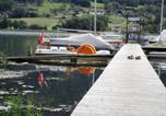 Location vacances Steindorf am Ossiacher See - Seeappartement Karl direkt am Ossiacher See mit Pool-2