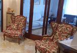Location vacances Bargagli - Maison Iva & Gio' Old Style-3
