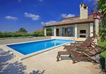 Location vacances Tinjan - House Anka-4