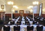 Hôtel Dunedin - Leviathan Hotel-3