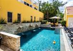 Hôtel Antilles néerlandaises - Bayside Boutique Hotel - Blue Bay-4