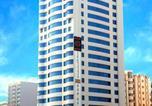 Hôtel Fujairah - V Hotel Fujairah-2