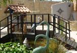 Location vacances Alforja - Villa Ctra Reus a-2