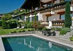 Location vacances Trentin-Haut-Adige - Egger Apartments-2