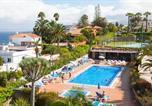 Hôtel Santa Úrsula - Smy Hotel Puerto de la Cruz-2