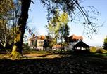Location vacances Wald-Michelbach - Gästehaus Buddhas Weg-2