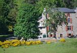 Hôtel Le Chambon-sur-Lignon - Manoir du Grail-3