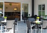 Hôtel Wettringen - Landgasthaus-Hotel Wenninghoff-4