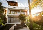 Location vacances Selemadeg - Balian Surf Villas-1