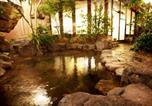 Hôtel Miyazaki - Miyazaki Daiichi Hotel-2