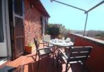 Location vacances  Ville métropolitaine de Rome - Vitelleschi amazing terrace at St. Peter-1