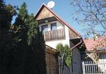 Location vacances Karlštejn - Holiday home Male Prilepy-4