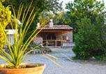 Location vacances Rossano - Agriturismo Frangivento-2