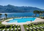 Hôtel Limone sul Garda - Hotel Du Lac-4