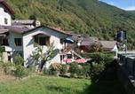Location vacances Rimella - Locazione Turistica Ardene - Mcg451-2