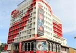 Hôtel George Town - Tune Hotel Georgetown Penang