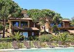Hôtel Corse du Sud - Résidence Casarina-1