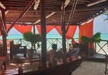 Location vacances Jambiani - Zanzest Beach Bungalows-3