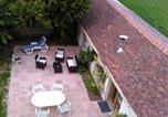 Location vacances Gasny - Gîte proche de Giverny-1
