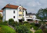 Location vacances Zierenberg - Hotel Am Sonnenhang-1