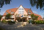 Hôtel Neuendettelsau - Strandhotel Seehof-2