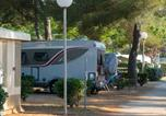Camping avec Ambiance club Sanary-sur-Mer - Camping Le Rayolet-1
