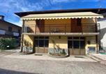 Location vacances Cunardo - Tra Laghi e Montagne Locazione Turistica-1