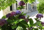 Hôtel Trouhans - Le Clos de Belvoye-3