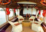 Hôtel Alleppey - Welwet Cruises-2