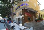 Hôtel Tirana - Hotel Town House-1